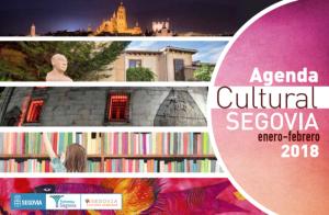 Agenda cultural enero-febrero2018