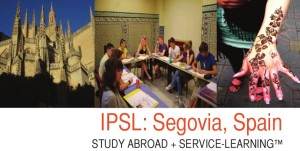 International Providers of Service Learning