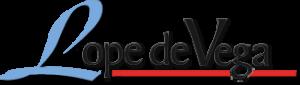 Logotipo Lope de Vega