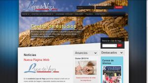 Centro de Estudios en Segovia